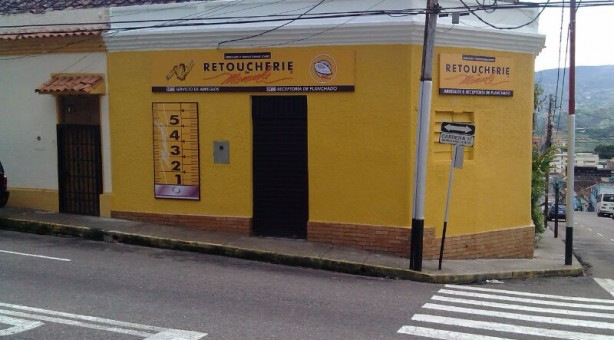 RDM Barrio Obrero Carrera 17